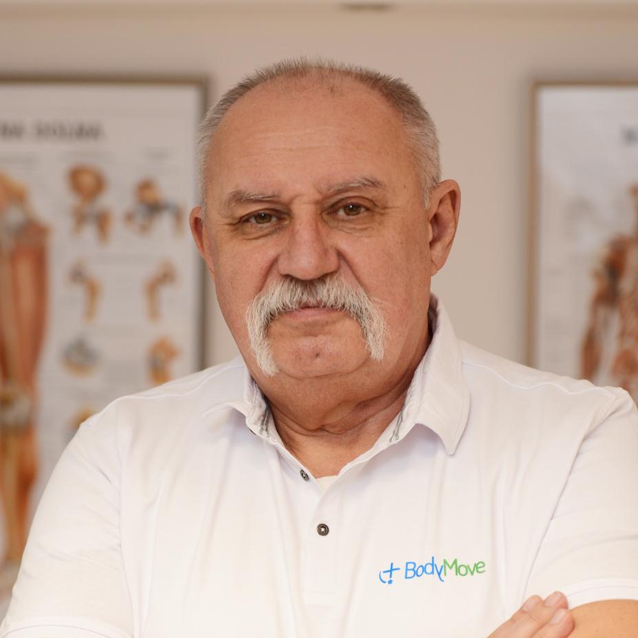 Dr Jarosław Malczyński