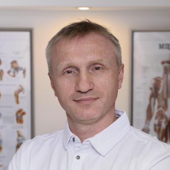 Andrzej Bogdanowicz Urolog